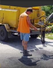 Vrecovaný asfalt predaj prešov