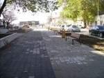 Zámkové dlažby Semmelrock Citytop, sivá